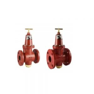 Vanaz R 4110 Pressure Regulator Valve