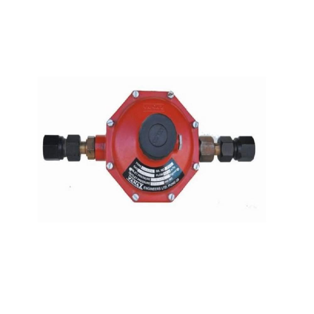 Vanaz R 4202 Industrial Furnace Regulator