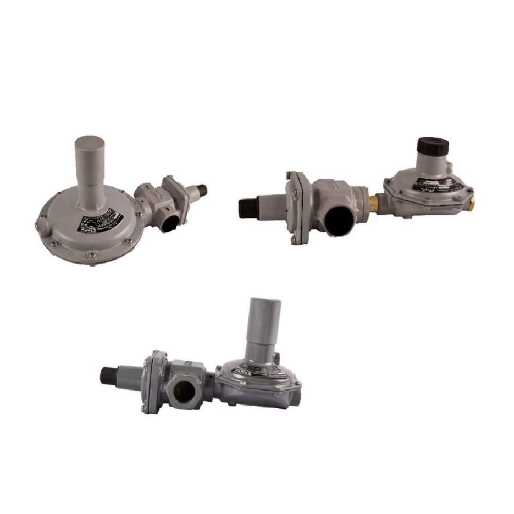 Vanaz R 4410 | R 4411 | R 4405 OPSO LPG Gas Pressure Regulator